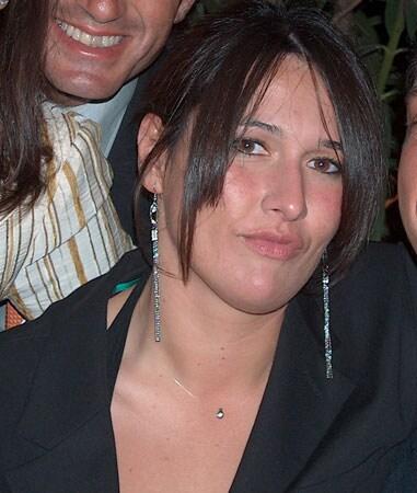 Antonella from Fiumicino