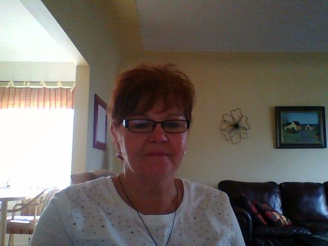 Anne from Kelowna