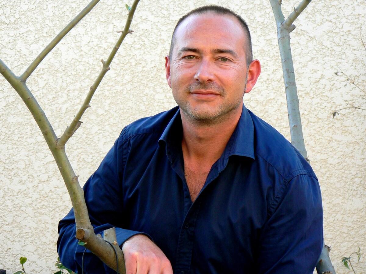 Franck from Agde