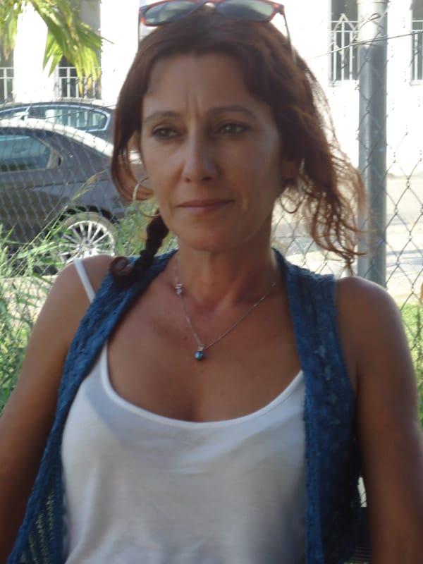 Celia from Vila Nova de Gaia
