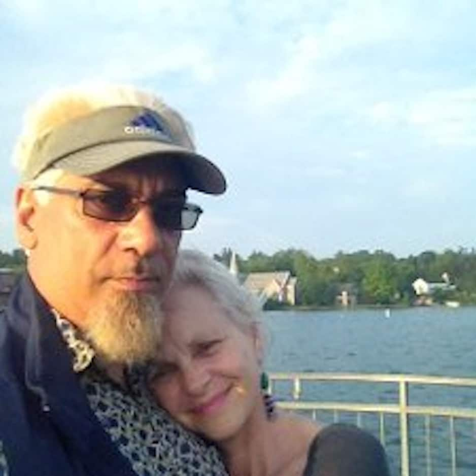 Hello! We are a 50-something, very active couple