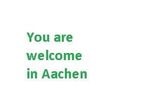 Michael from Aachen