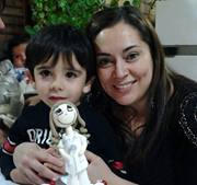 Roxana from Encarnación