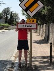 Bram from Antwerpen
