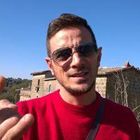 Mauro from La Massimina-casal Lumbroso