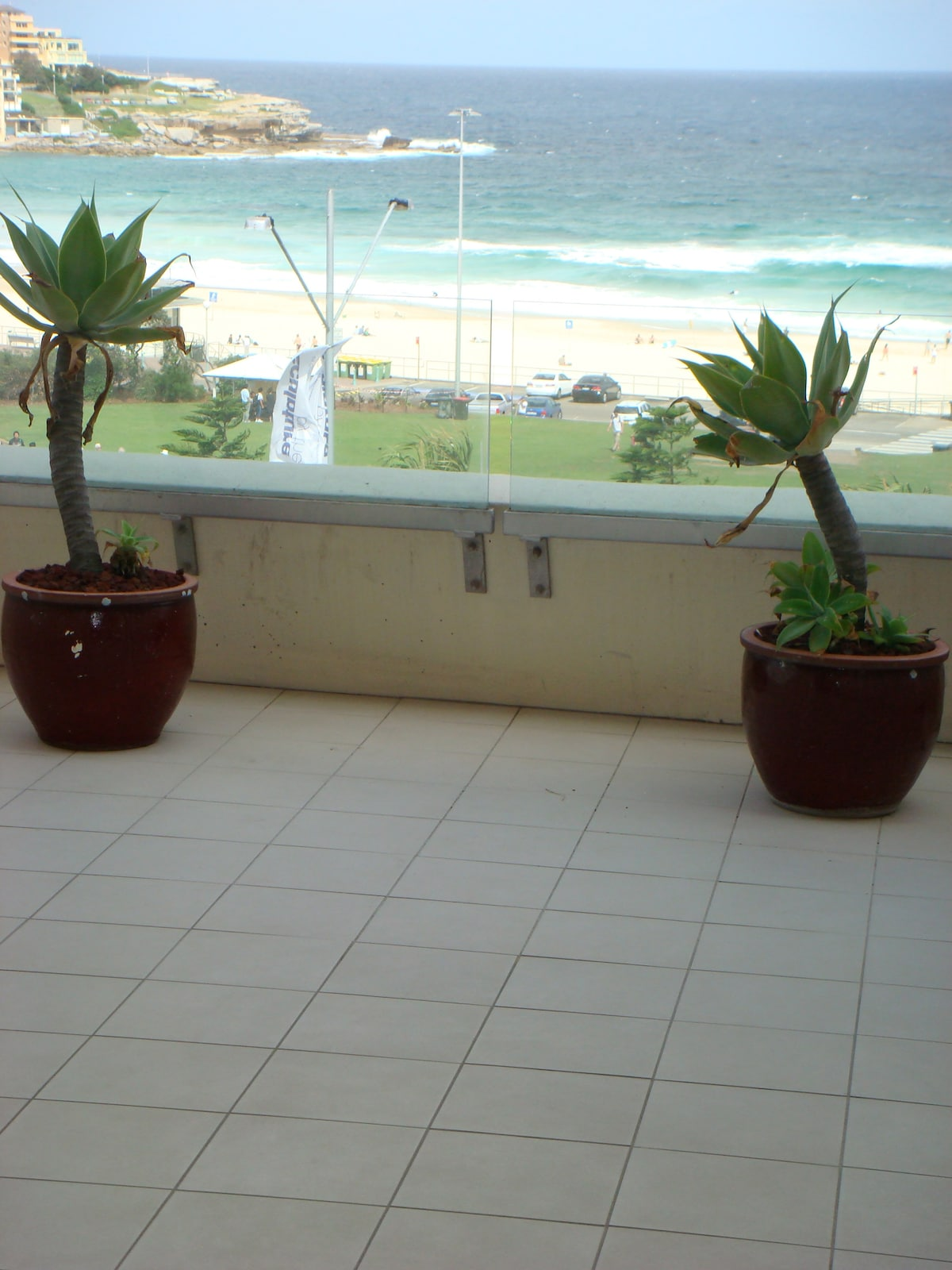 Jan from Bondi Beach