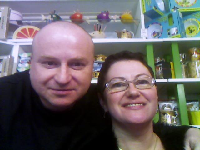 Jiří & Jana From Český Krumlov, Czech Republic