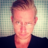 Hi there!   I'm Wouter, working and living in be
