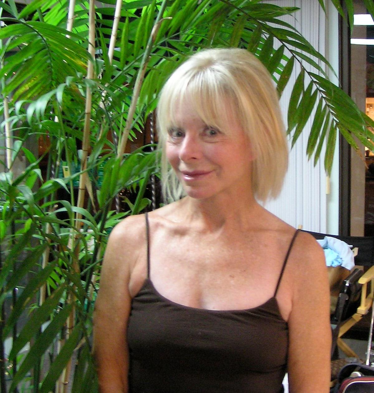 Susan from Malibu