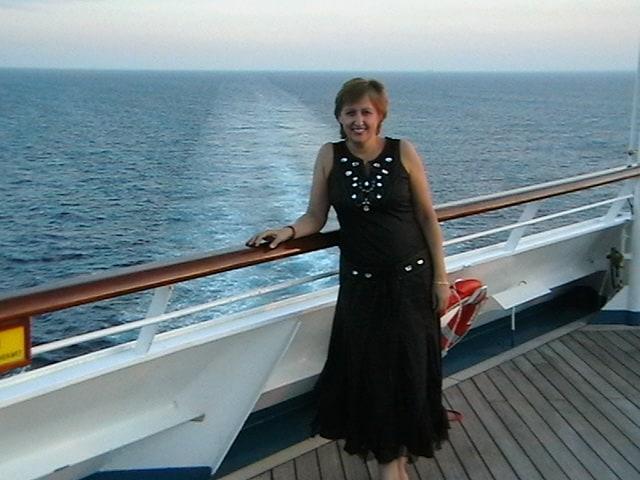 Светлана from Nizhny Novgorod