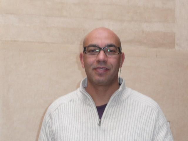 Khalid from Marrakesh