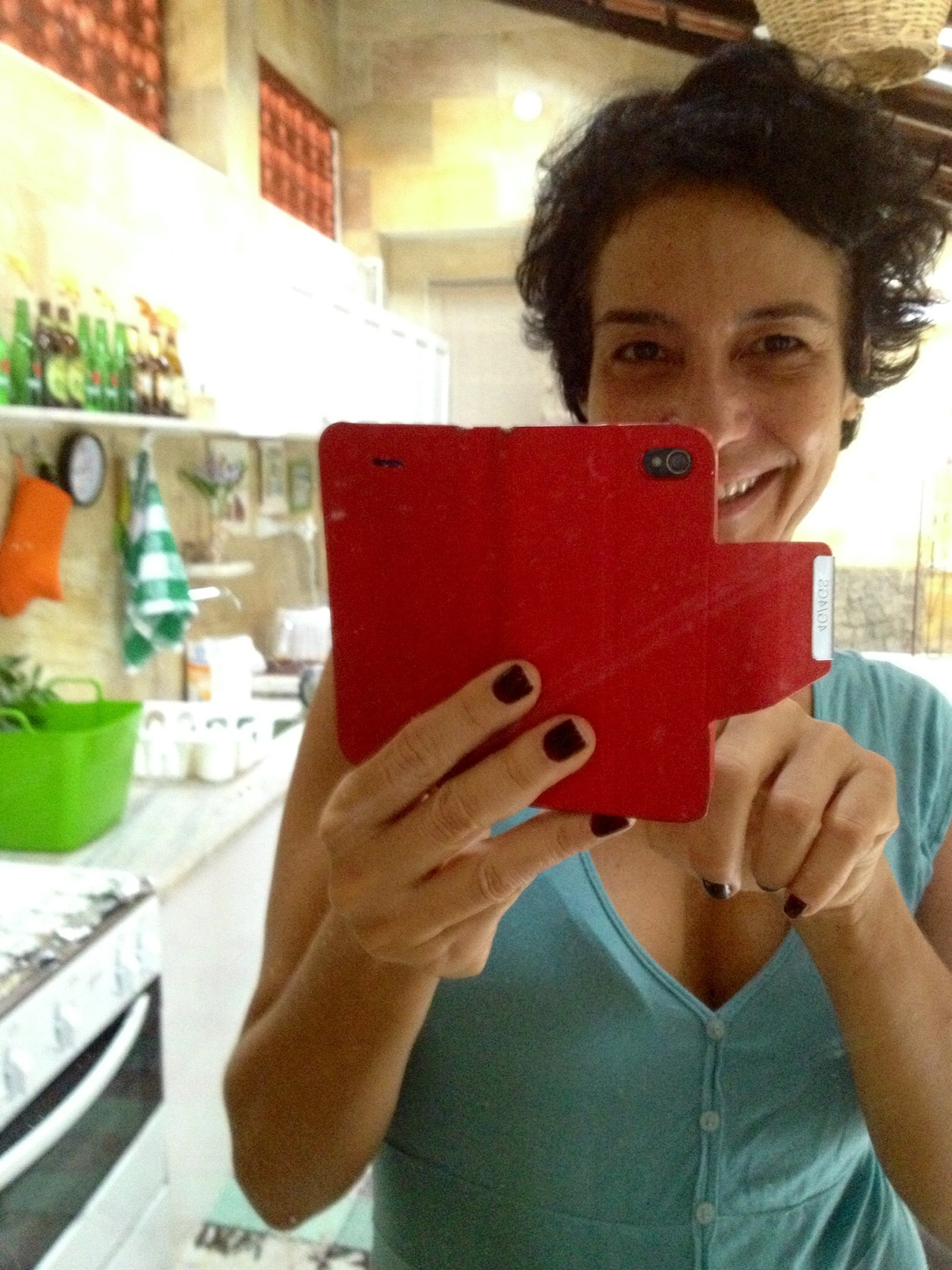 Marcia from Saquarema