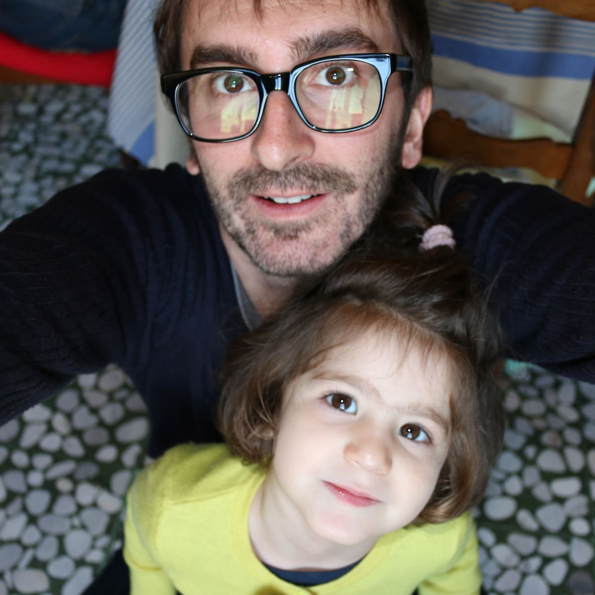 Maurizio from Pienza