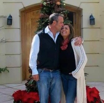 Curt & Martha from Atascadero