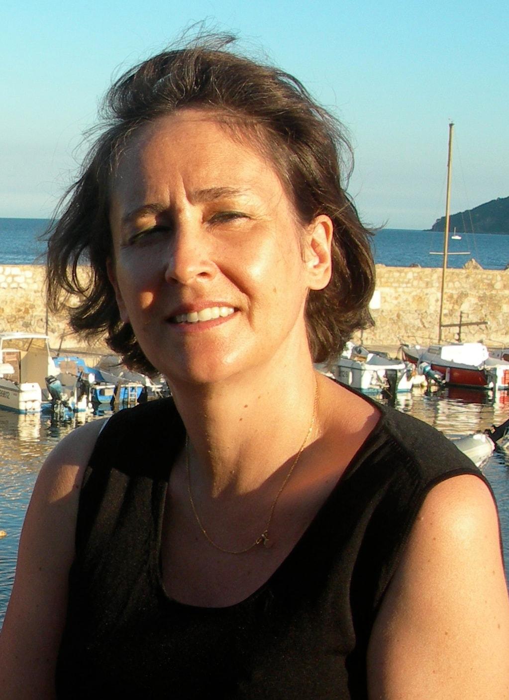 Véronique From Toulon, France