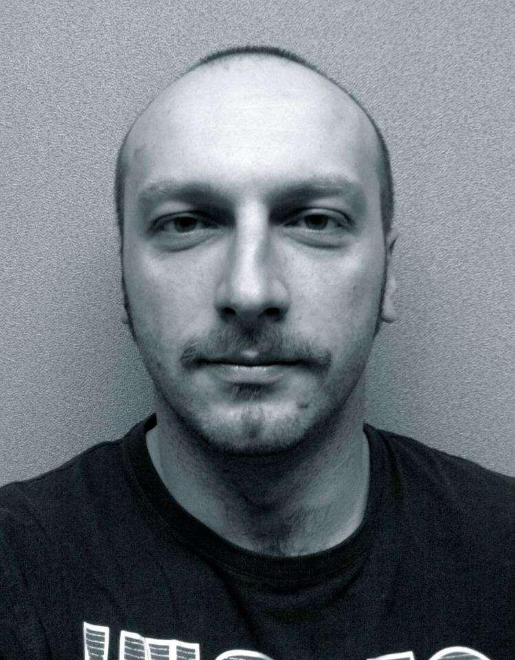 Radek From Warsaw, Poland