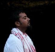 Sutan from Bolpur