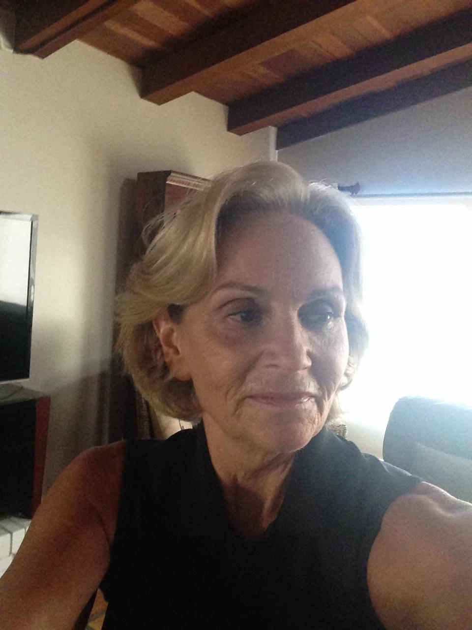 Carolyn from Malibu