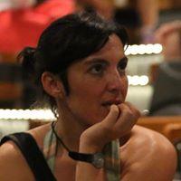 Marisa from Praia Grande