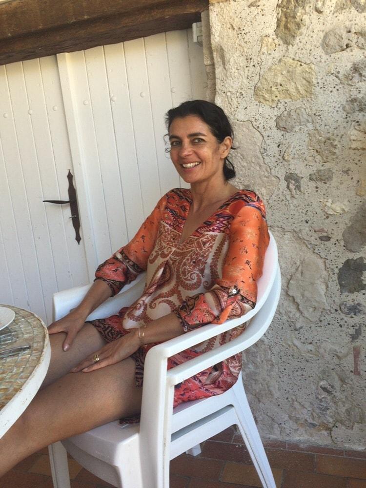Shanti from Espiens