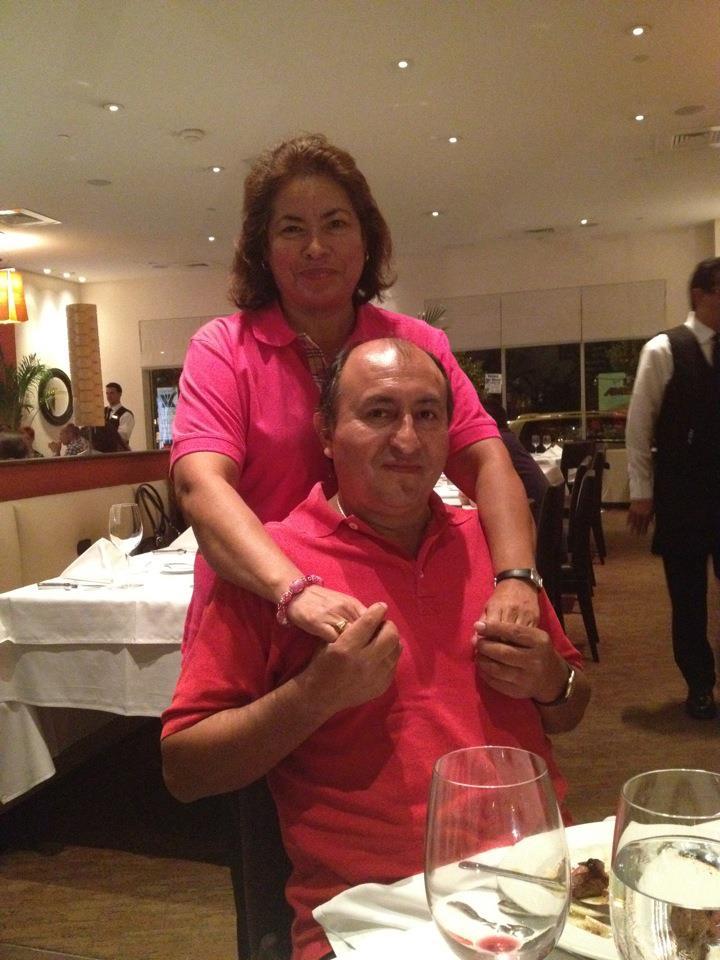 Ruben From Bolivia