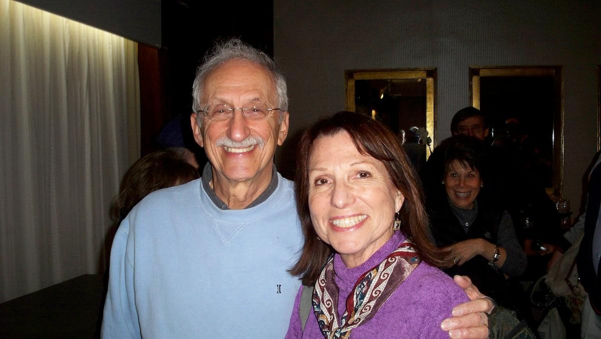 Carol And Barry