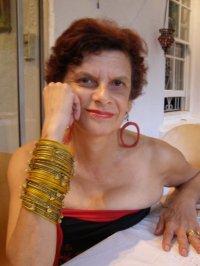 Carol from Durban