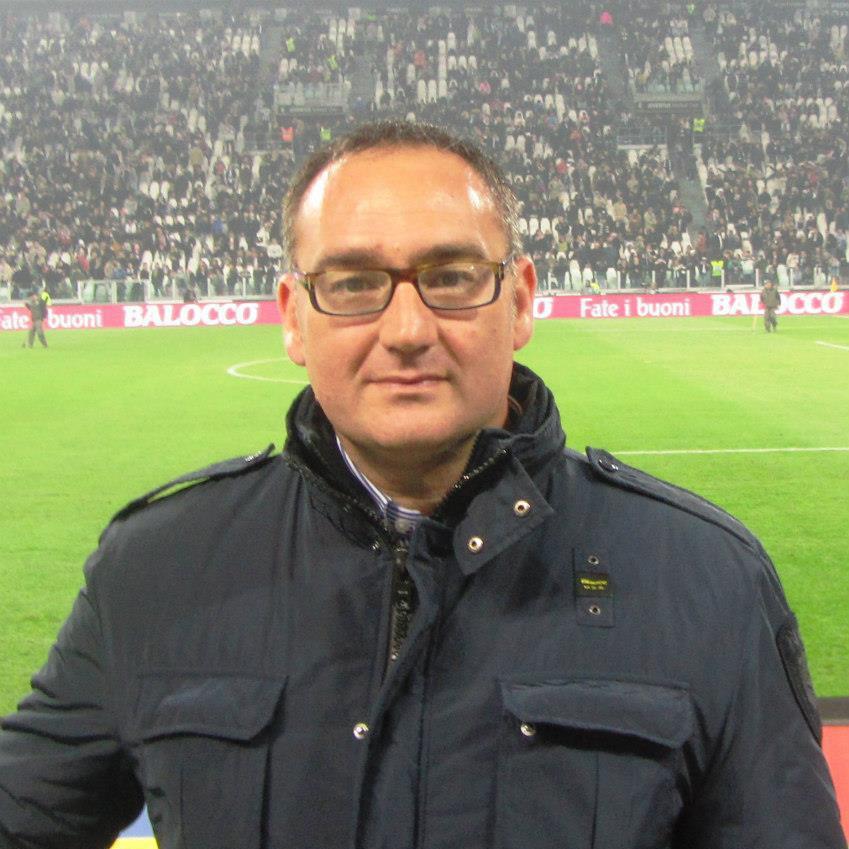 Sandro from Galatina