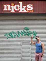 Nick from Philadelphia