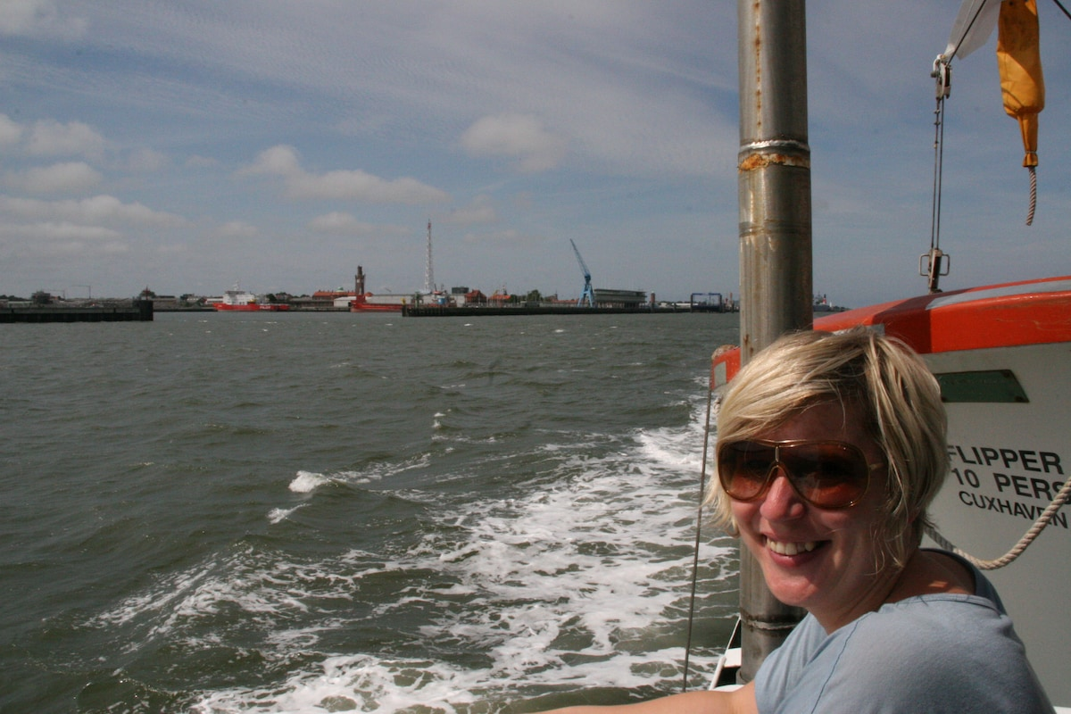 Meike from Cuxhaven