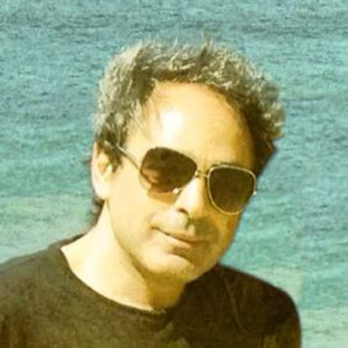 Didier from Santa Monica