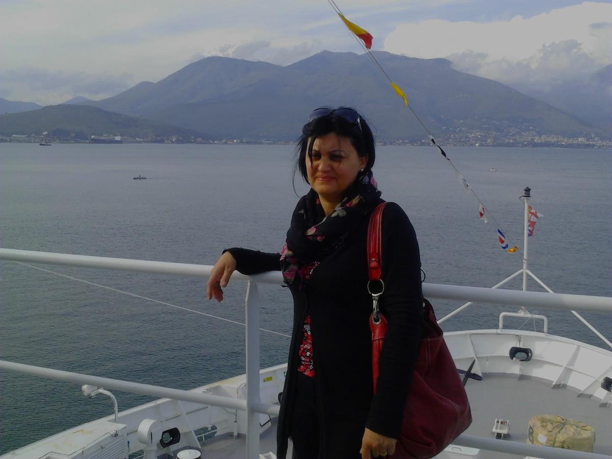 Elisa from Cassino