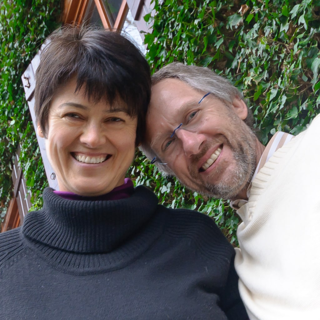 Ulf Und Renate From Haag an der Amper, Germany