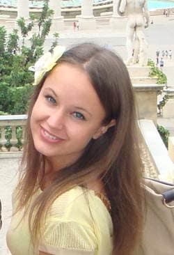 Anastasia From San Francisco, CA