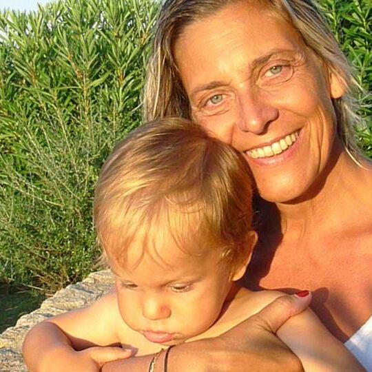 Michela From Verucchio, Italy