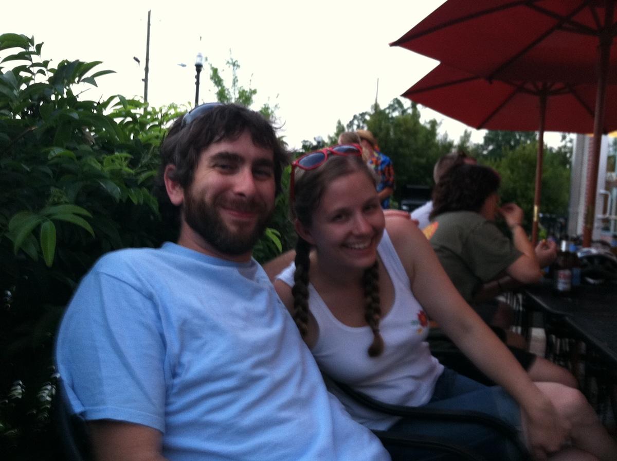 Bo & Kate