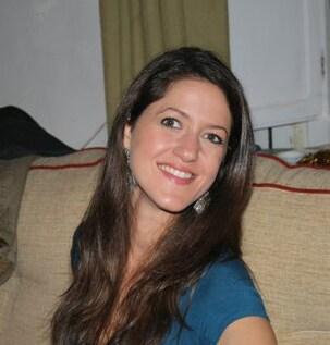 Carolina from Torremolinos