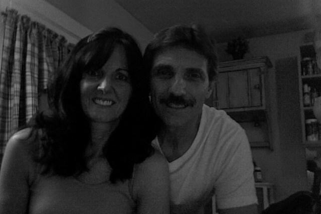 Sue & Steve from Woodstock