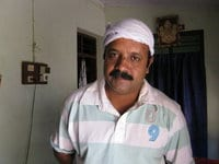 Joseph P from Alappuzha