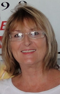 Sheryl from Rosemead
