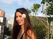 Claudia from Rio de Janeiro