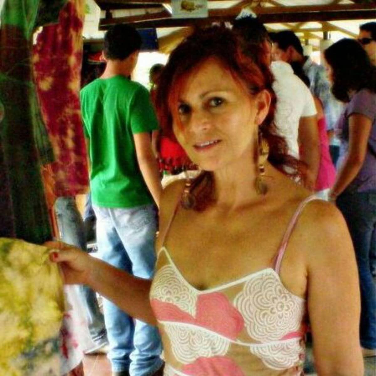 Marta from Manzanillo