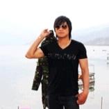 Mirag from Pokhara