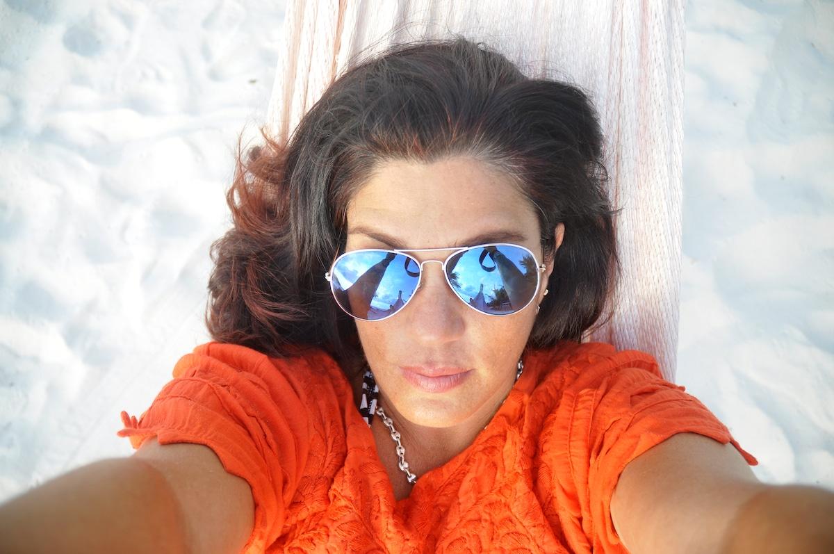 Paola From Alfredo V. Bonfil, Mexico