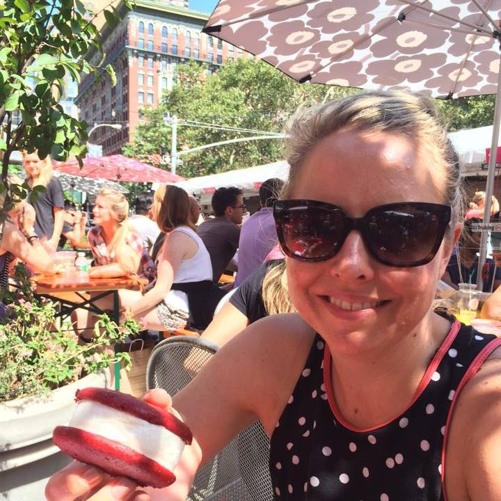 Amelia From Alexandria, Australia