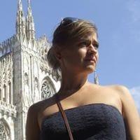 Maria From Sofia, Bulgaria