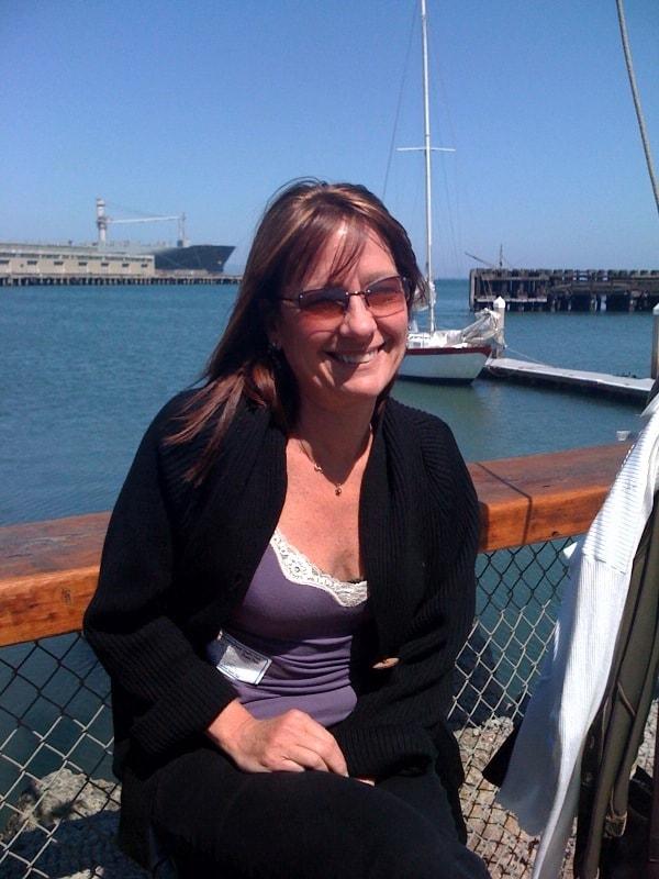 Patti From San Francisco, CA