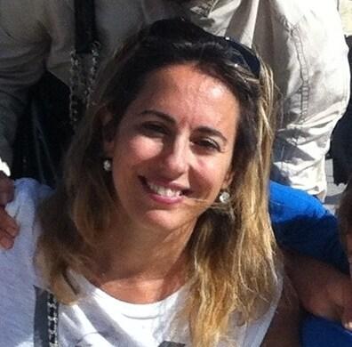 Miriam from Bari