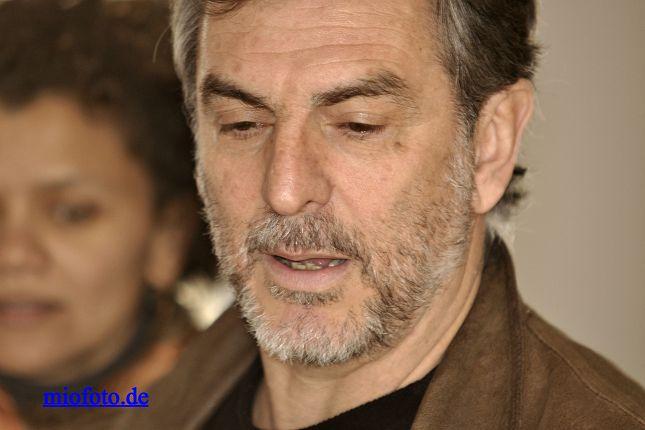 Norberto From Padua, Italy