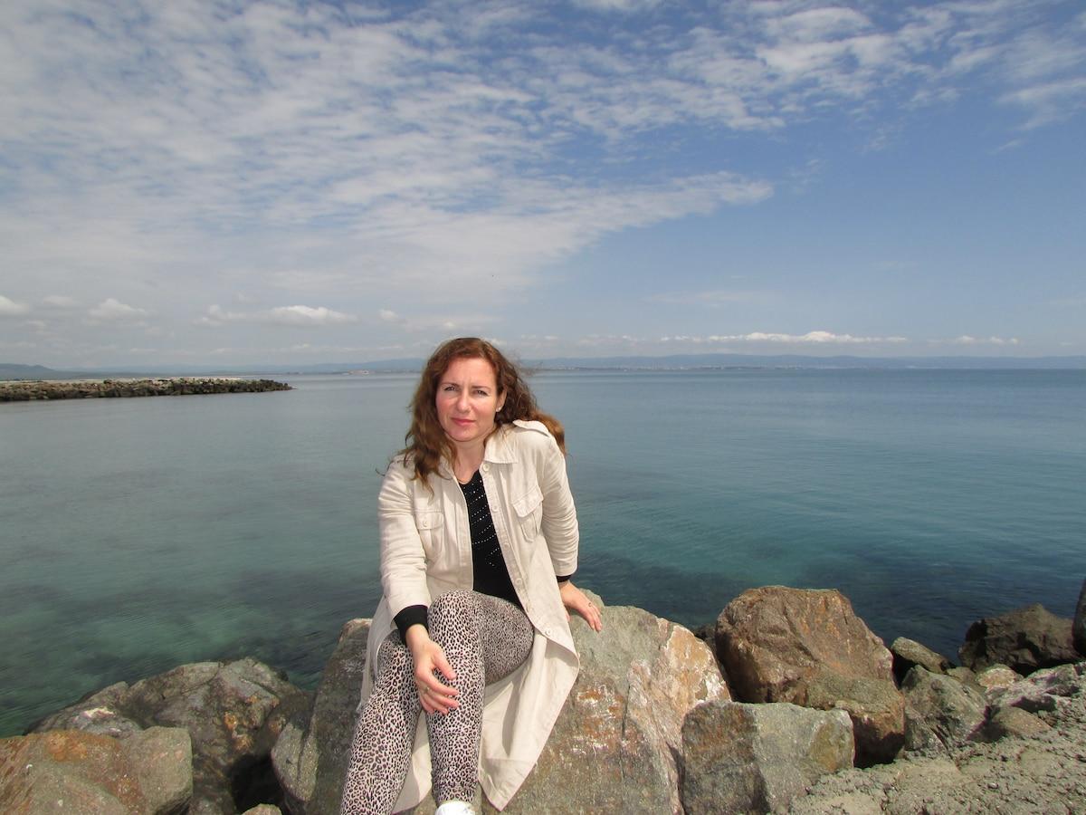 Хрисияна From Sozopol, Bulgaria